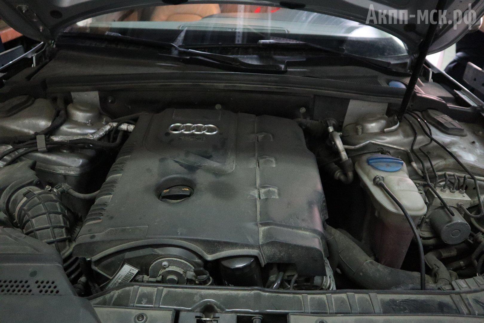 0b5-0b5-мотор