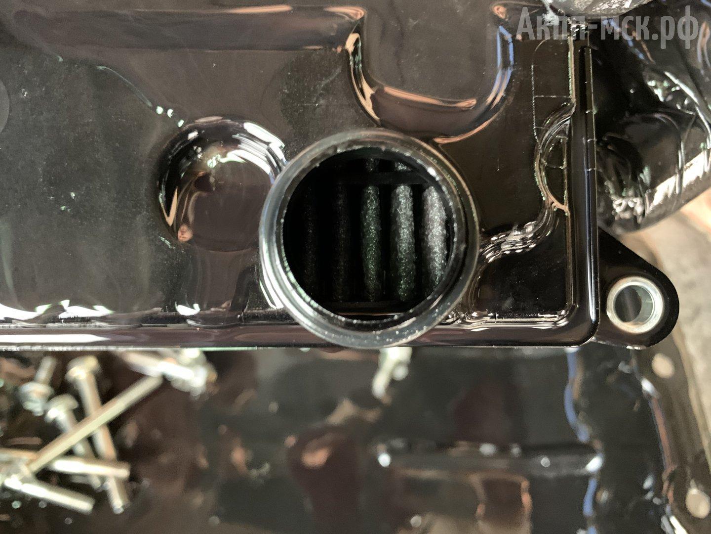 Фильтр вариатора Toyota K114 K114F