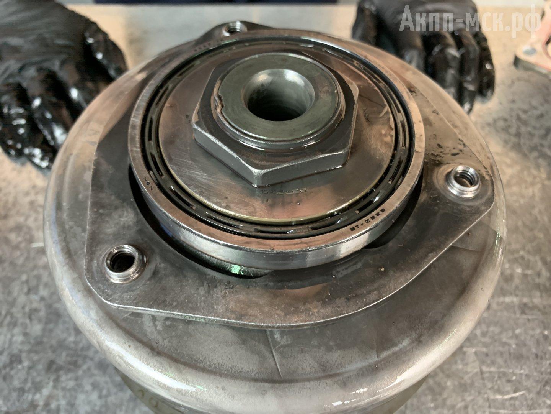 Подшипник шкива вариатора Toyota K114 K114F