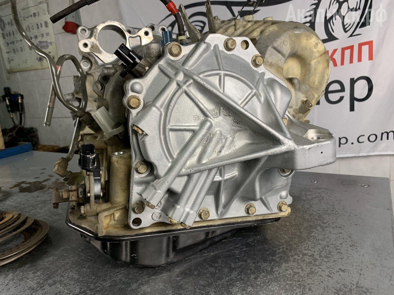 восстановленная АКПП Toyota U150E U250E
