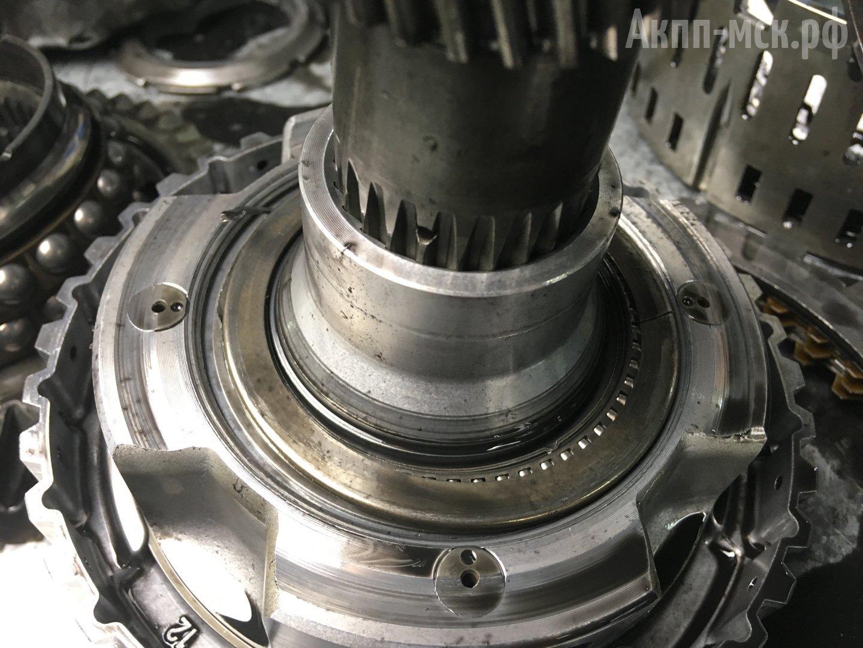 подшипник АКПП Toyota U660E U760E